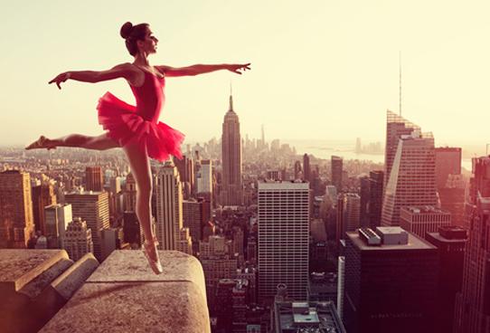 Taniec i muzyka
